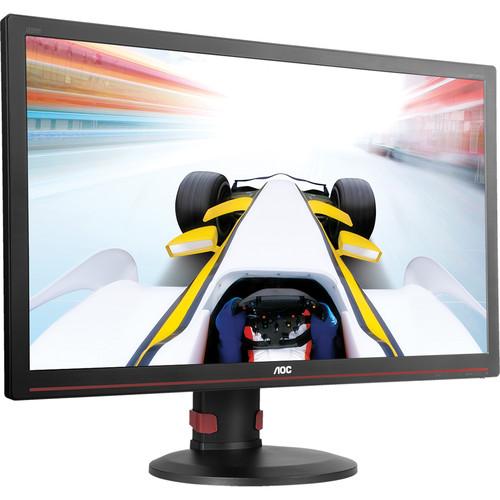 """AOC G2770PQU 27"""" 16:9 TN Gaming Monitor"""