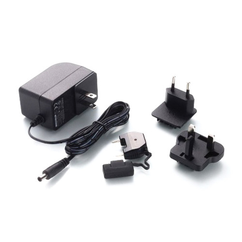 AOI RGBlue ACBP-01 AC Adapter & Recharge Plug Set for System 01 or 02 Light