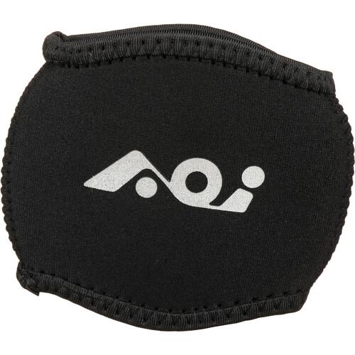 """AOI DNC-02 4"""" Semi-Dome Port Cover"""