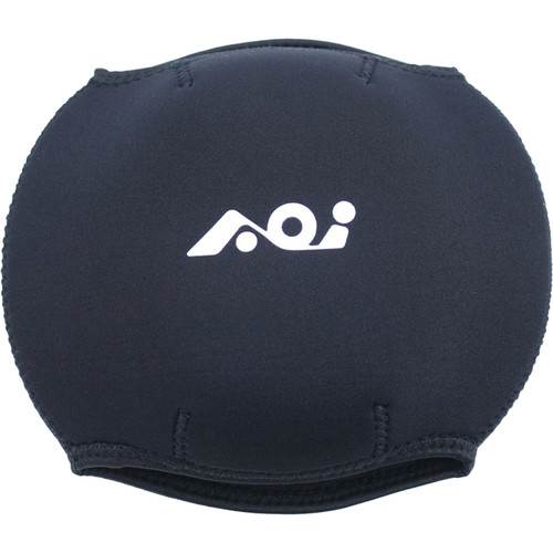 "AOI 8"" Neoprene Dome Port Cover"