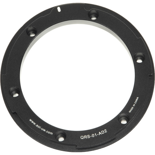 AOI Quick Release System 01 Adapter 2 for UWL-09 Pro Lens