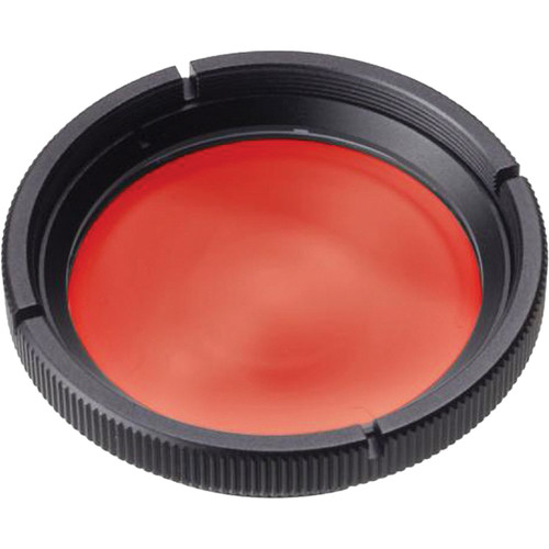 RGBlue UW Lighting System 01 / 02 Red Filter