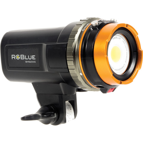 AOI RGBlue System 02 Underwater LED Video Light