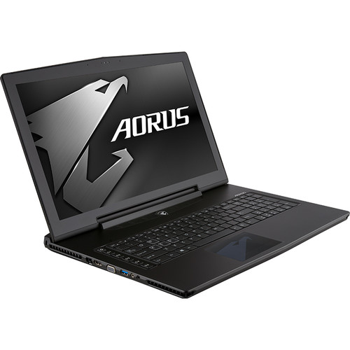 "Aorus 17.3"" X7 Pro v5 Series Notebook"