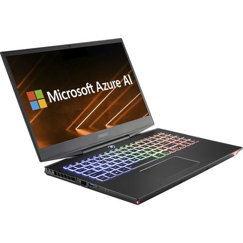 """Aorus 15.6"""" 15-WA-F74ADW Gaming Laptop"""