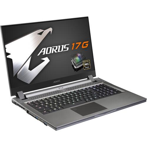 """Aorus 17.3"""" 17X Gaming Laptop"""