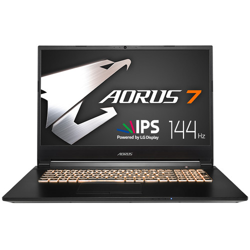 "Aorus 17.3"" AORUS 7 NA-7US1021SH Gaming Laptop"