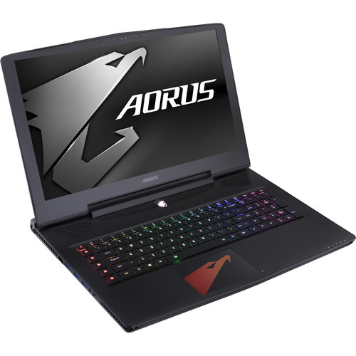 "Aorus 17.3"" X7 DT v7 Notebook"