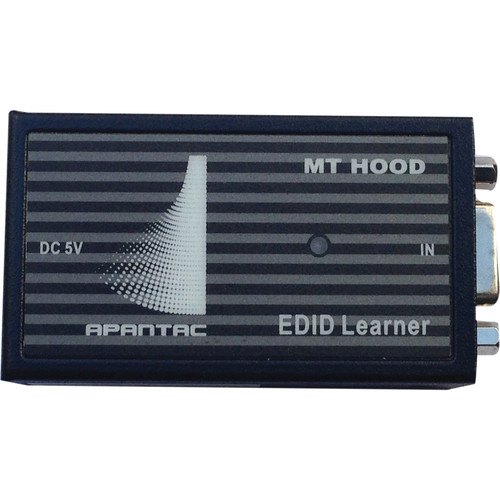 Apantac EDID Learner and Emulator (DVI)