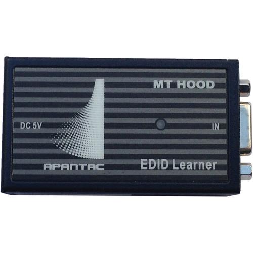 Apantac EDID Learner and Emulator (VGA)