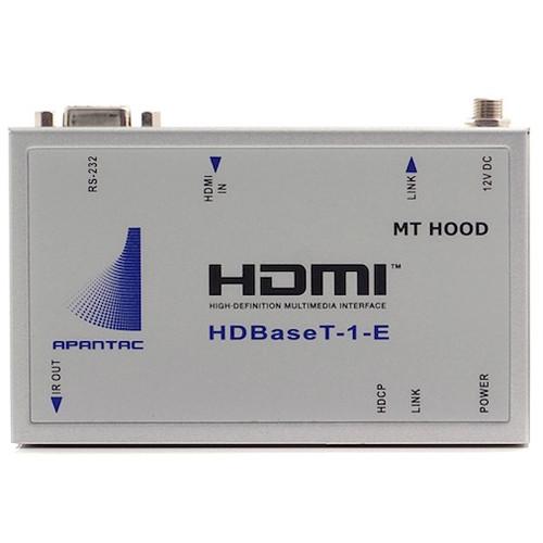 Apantac Single-Port HDBaseT HDMI Extender