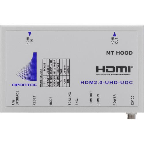Apantac HDMI 2.0 1080p to UHD Up/Down Converter