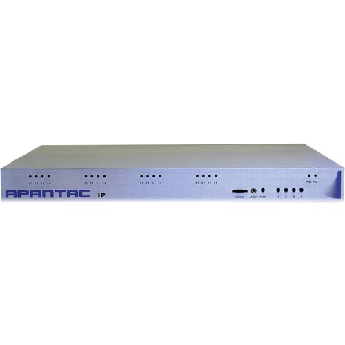 Apantac IP-4 TAHOMA IP/ANSI Multiviewer