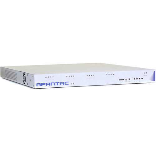 Apantac IP-8 TAHOMA IP/ANSI Multiviewer