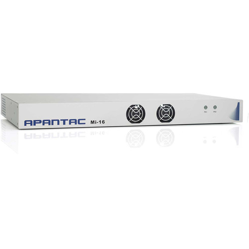 Apantac 16x1 3G/HD/SD-SDI Video Multiviewer (16 Windows)