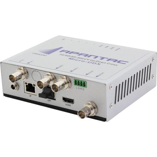 Apantac Micro-UDX Up / Down / Cross Converter