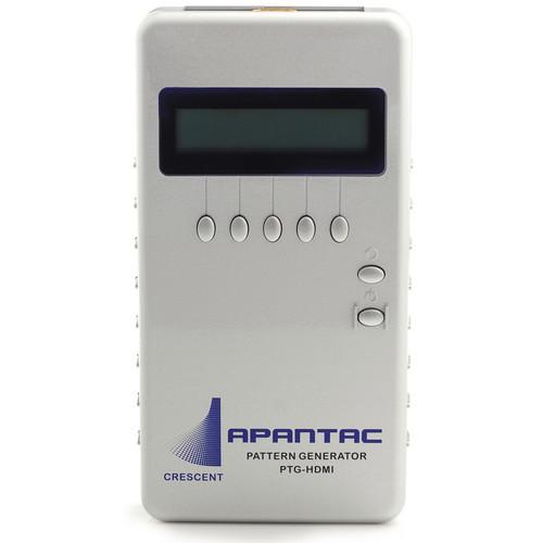 Apantac HDMI Test Pattern Generator