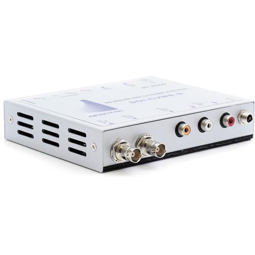 Apantac SDI-CVBS-S 3G/HD/SD-SDI to Composite Video Converter