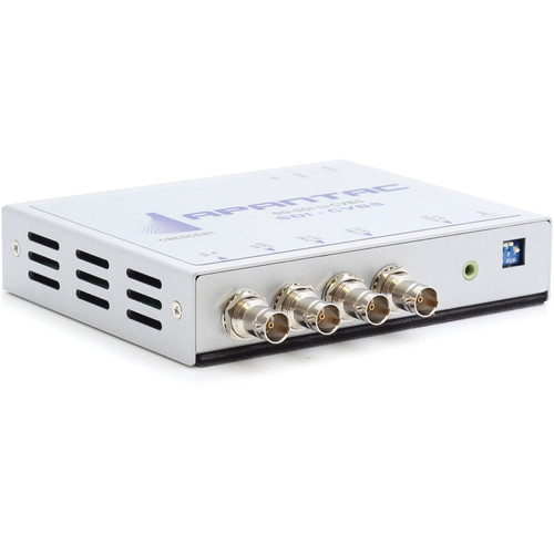 Apantac SD-SDI to CVBS Converter without Scaler