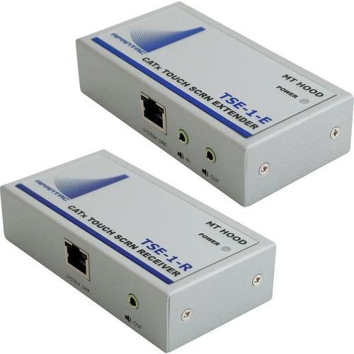 Apantac TSE-1-E/TSE-1-R MT HOOD VGA Touch-Screen Extender & Receiver