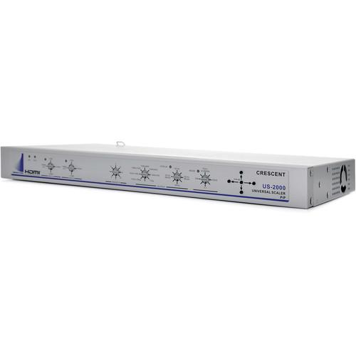 Apantac US-2000 Universal Scaler