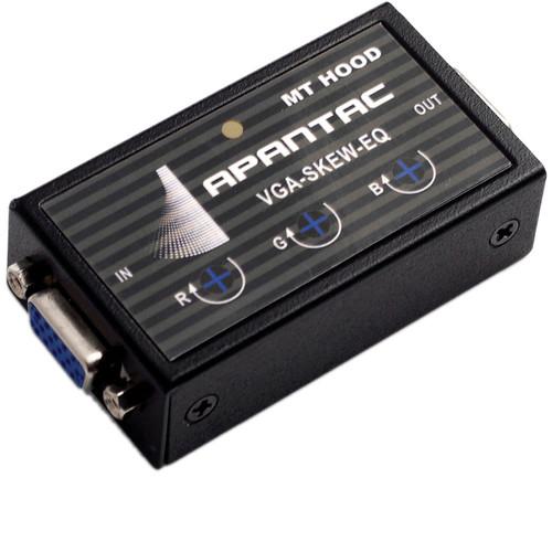 Apantac VGA-SKEW Equalizer/Corrector