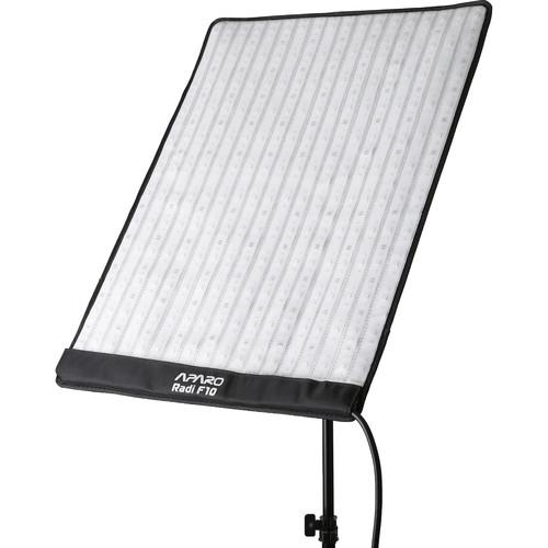 Aparo Radi F10 RGBW LED Flex Light Kit with Softbox