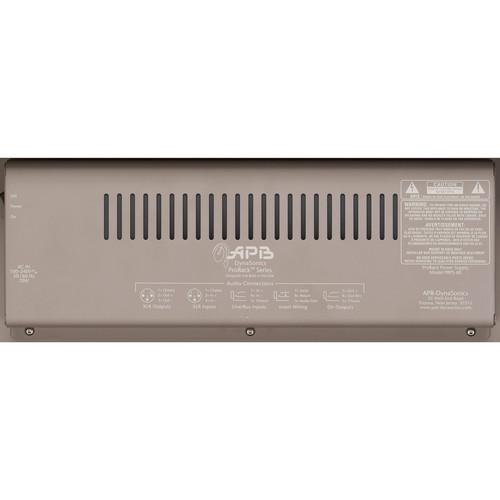 APB DynaSonics Spare ProRack Power Supply