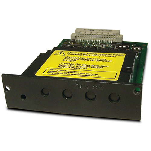 APC MGE Alarm Relay Card (Gray)