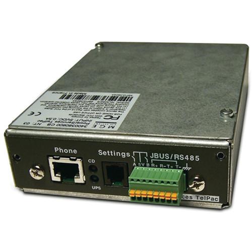 APC MGE Power Service TelPac Galaxy (Gray)