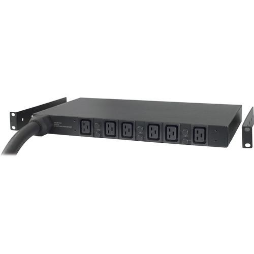APC 6-Outlet 400V Power Distribution Unit (1 RU)
