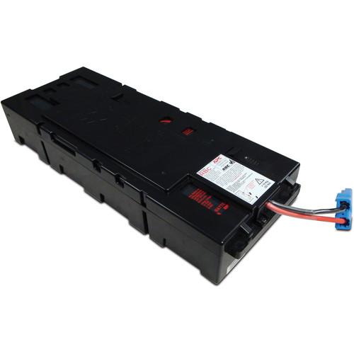 APCRBC115 UPS Replacement Battery Cartridge (Black)