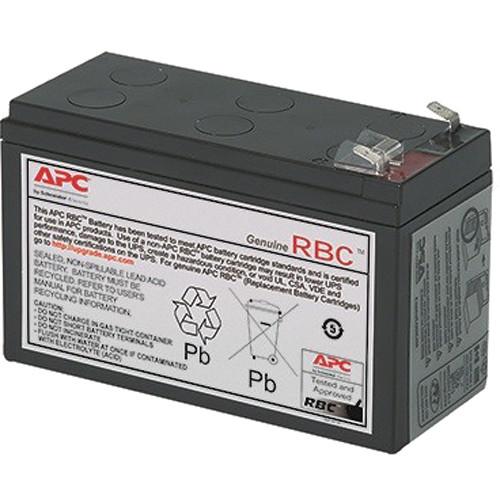 APC Replacement Battery Cartridge #154