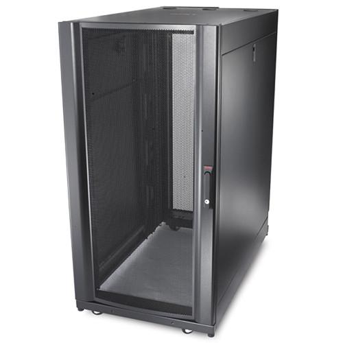 APC NetShelter SX 24U Enclosure (600 x 1070mm, Black)