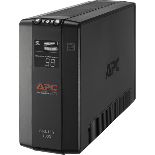 APC Battery Back-UPS Pro BX1000M