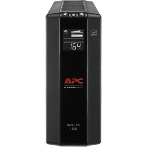 APC Battery Back-UPS Pro BX1500M