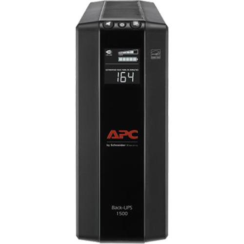 APC Battery Back-UPS Pro BX1500M