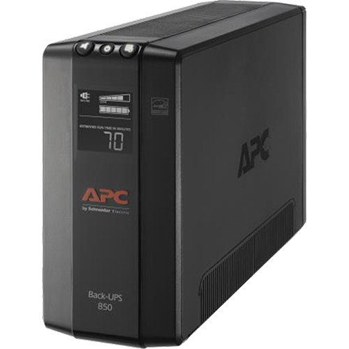 APC Battery Back-UPS Pro BX850M