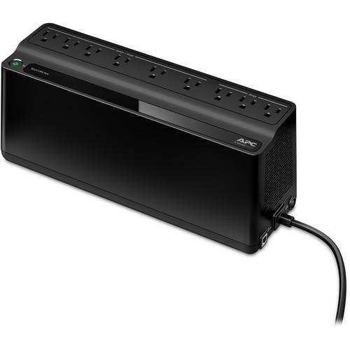 APC Back-UPS BN900M Battery Backup & Surge Protector