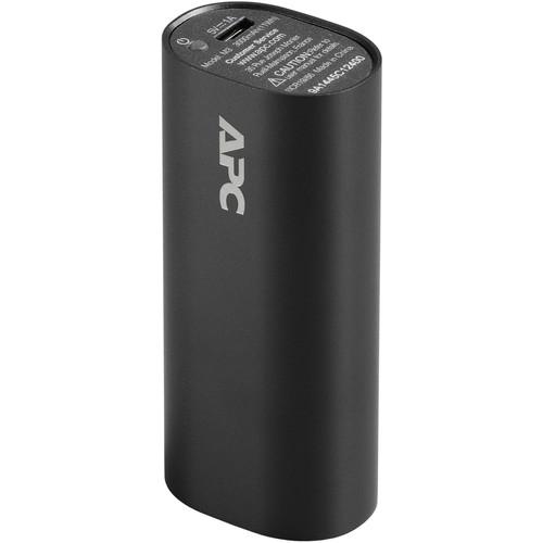 APC 3000mAh Mobile Power Pack (Black)