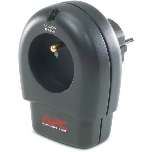 APC SurgeArrest Essential Surge Protector (1 Outlet, 230V)