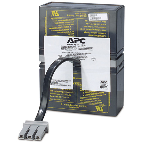 APC Replacement Battery Cartridge #32 (Charcoal)