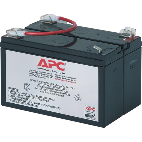 APC Replacement Battery Cartridge #3