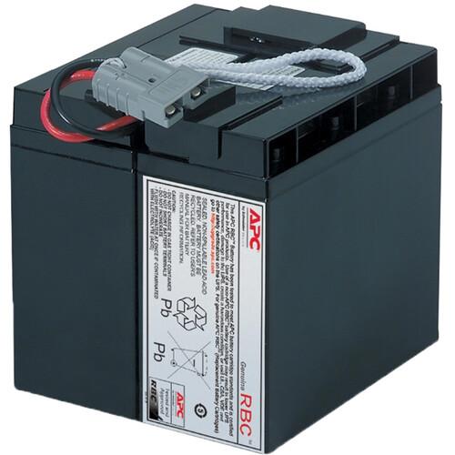 APC Replacement Battery Cartridges #55