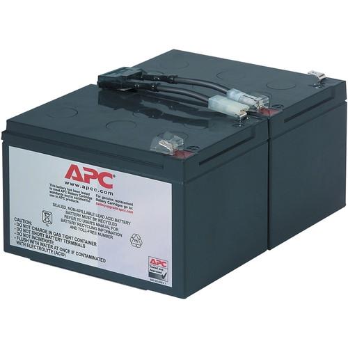 APC Battery Cartridge #6