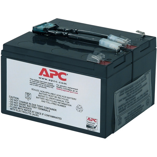 APC RBC9 Replacement Battery Cartridge #9