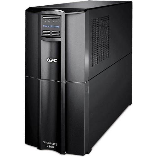 APC Smart-UPS 2200 LCD 100V