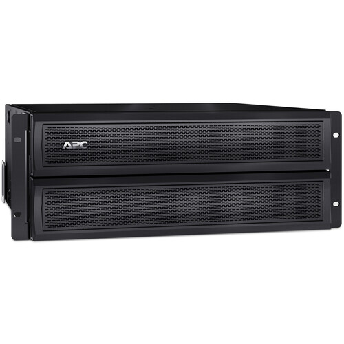 APC Smart-UPS X 120V Short-Depth Tower/Rack Convertible External Battery Pack