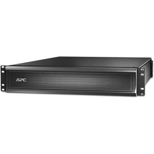 APC Smart-UPS X-Series 120V External Battery Pack Rack/Tower (Black)