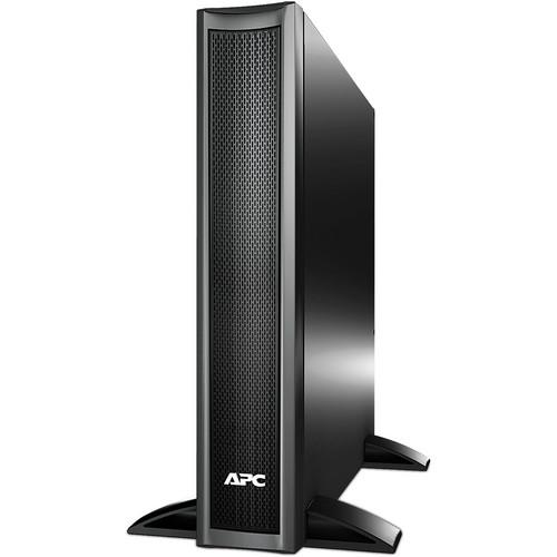 APC Smart-UPS X-Series 48V External Battery Pack Rack/Tower (Black)